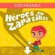 Héroes en zapatillas [descargable]